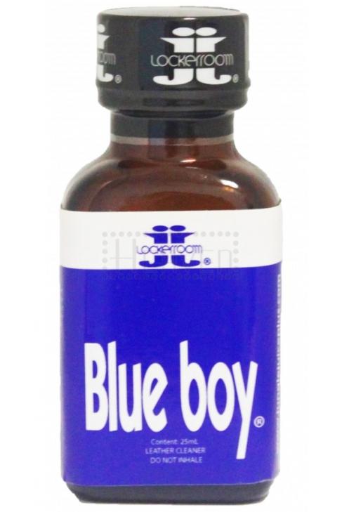 Poppers Blue boy 25 ml.