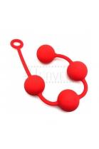 RED Anal Balls