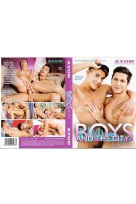 Boys and the City part Two