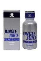 Poppers Jungle Juice Platinum 30ml.