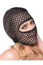 FF Fishnet Hood