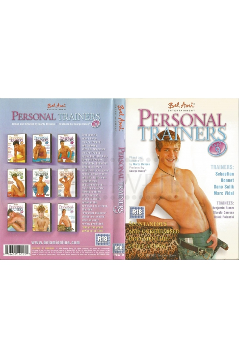 Personal Trainers Part 9