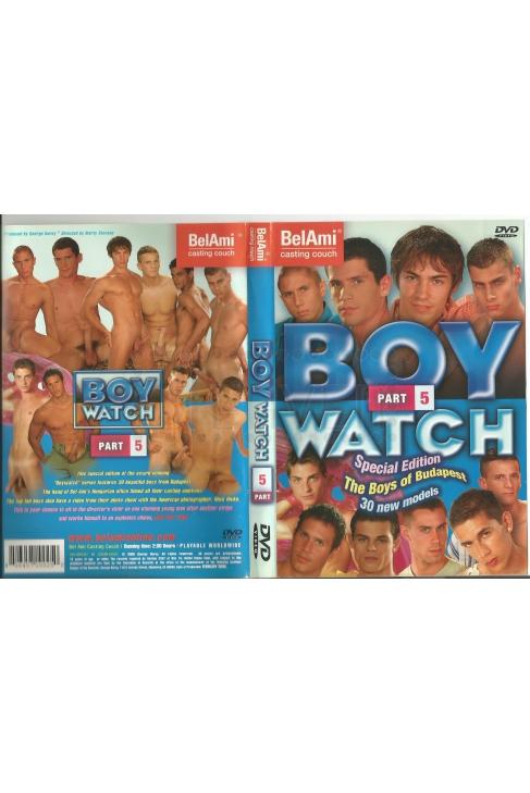 Boy Watch Part 5